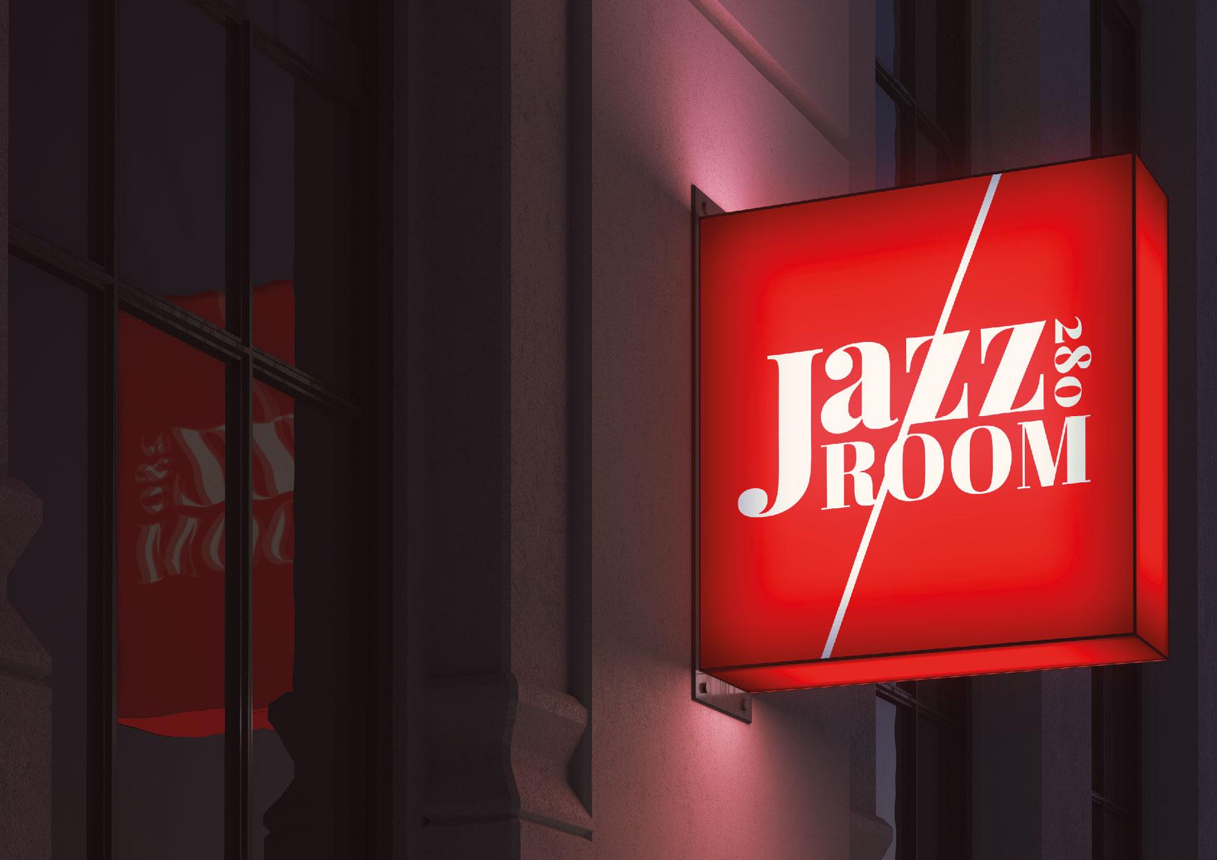 Jazz-Room
